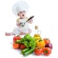 Bambini,  se mangiano  sano vanno  meglio a scuola