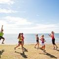 Campagna prevenzione Tumori: l'Attività fisica riduce il rischio del 50%