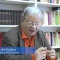 Prof. Emilio Del Giudice: l'ultima intervista
