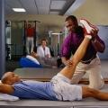 Sport-Terapia: A Roma sedute di Proprioceptive Neuromuscolar Facilitation - PNF