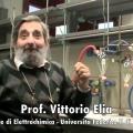 Prof. Vittorio ELIA: I cambiamenti delle Proprietà Chimico-Fisiche delle soluzioni ultra diluite