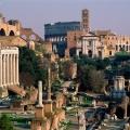 Seduta Inaugurale 71° Anno Accademico Studi SIMOH – Foro Romano