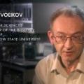 Vladimir Voeikov: IL MONDO NUOVO? L' acqua nei sistemi viventi è la fonte primaria di energia strutturale