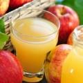 Il Succo di mela è un potente antitumorale