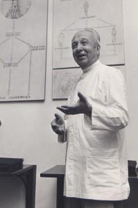 Prof Antonio Negro