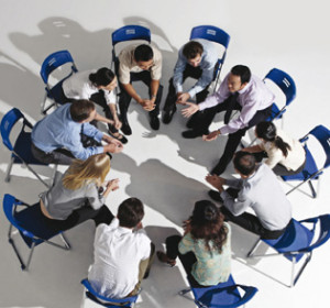 gruppi di studio