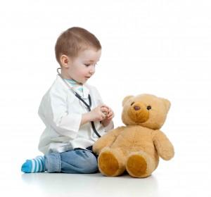 pediatria e omeopatia