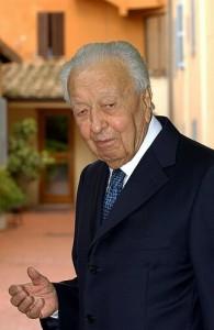Prof. Antonio Negro