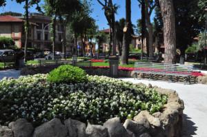 San Saba_Piazza Bernini