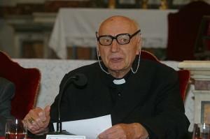 Cardinale Tomas Spidlik