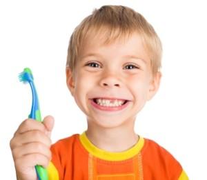 Odontoiatria bambini