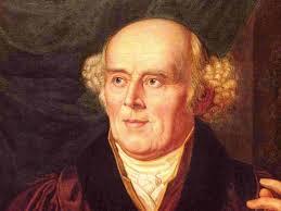 Dr Samuele Hahnemann