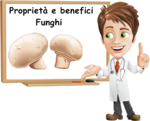 benefici-funghi