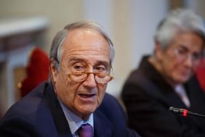 Prof. Roberto Russo, Università La Sapienza