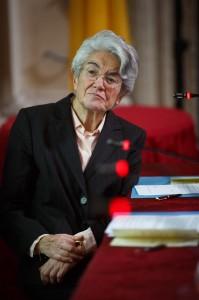 Prof.ssa Maria Letizia Salvi Presidente Istituto SIMOH