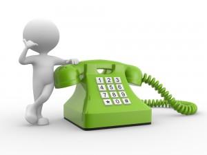 reperibilità telefonica