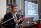 Prof. Carlo Ventura, Inaugurazione Anno Accademico SIMOH 2015