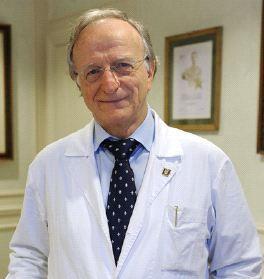Prof. Ivo Pulcini, specialista in medicina dello sport e cardiologia