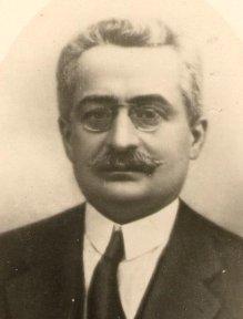 Giuseppe Moscati, il Medico Santo