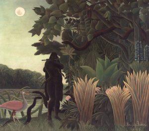 Incantatrice-di-serpenti-Charmeuse-de-serpents-1907-Henri-Rousseau