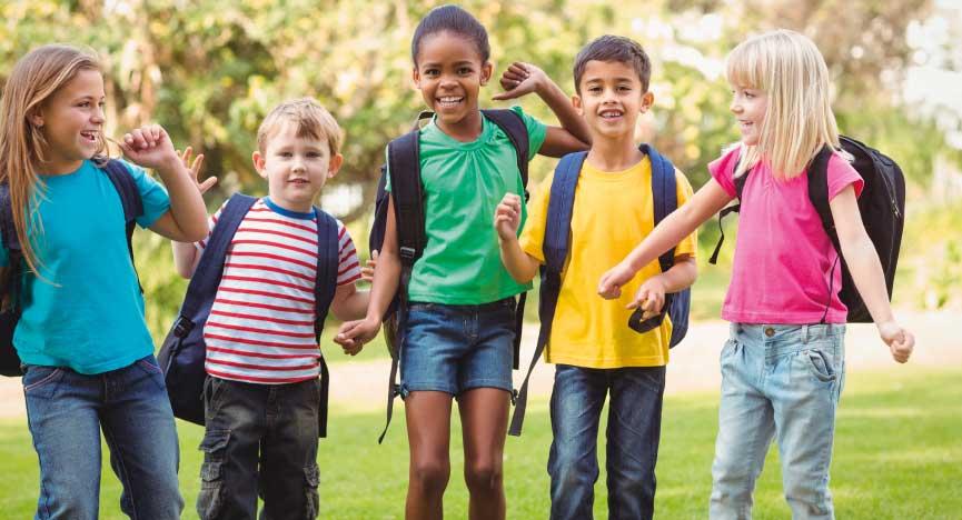 prevenzione bambini