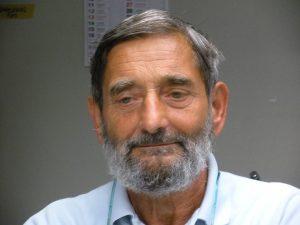 Prof. Vittorio Elia, Università di Napoli