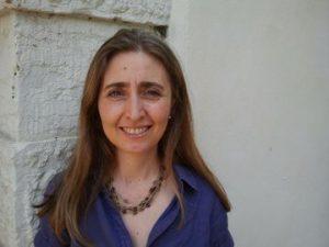 Dr.ssa Carlotta De Filippo - CNR Pisa