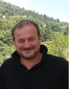 Prof. Duccio Cavalieri - Firenze