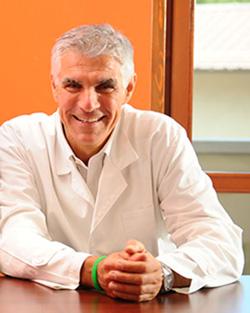 Dr Alberto Magnetti