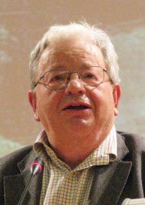 Prof. Emilio Del Giudice