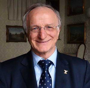 Prof. Ivo Pulcini, Ordine dei Medici di Roma
