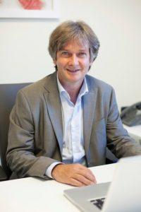 Prof. Carlo Ventura, Università di Bologna