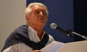 Prof. Ivan Cavicchi, Università di Tor Vergata