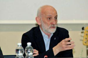 Dr Guido Giustetto, Presidente Ordine dei Medici di Torino