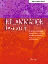 Inflammatory Research