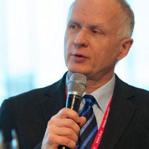 Prof. Robert Hahn