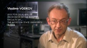 Vladimir Voeikov