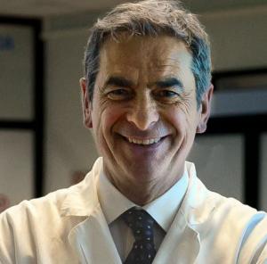 Dr Antonio Mander