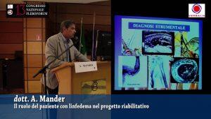 Prof. Antonio Mander