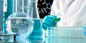 ricerca chimica