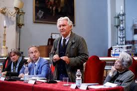 Prof. Ivan Cavicchi