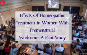 Sindrome Premestruale in omeopatia