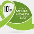 10 Ottobre: Giornata Mondiale della Salute Mentale